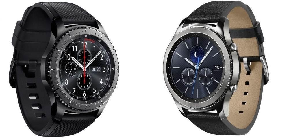 samsung-gear-s3-models-3 Samsung Gear S3 Özellikleri, Fiyatı ve Çıkış Tarihi