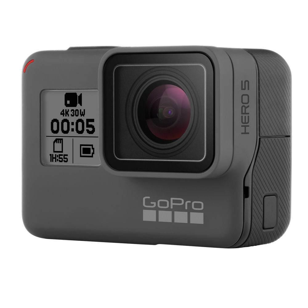 GoPro Hero 5 Özellikleri!