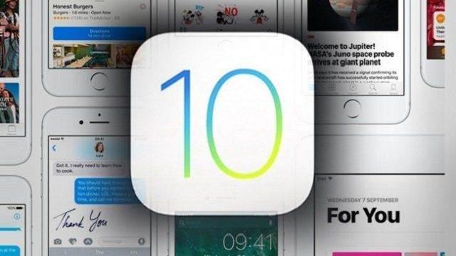 iOS 10 İndiremiyorum