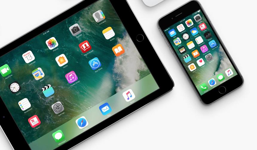 iPad iOS 10 ipsw indir