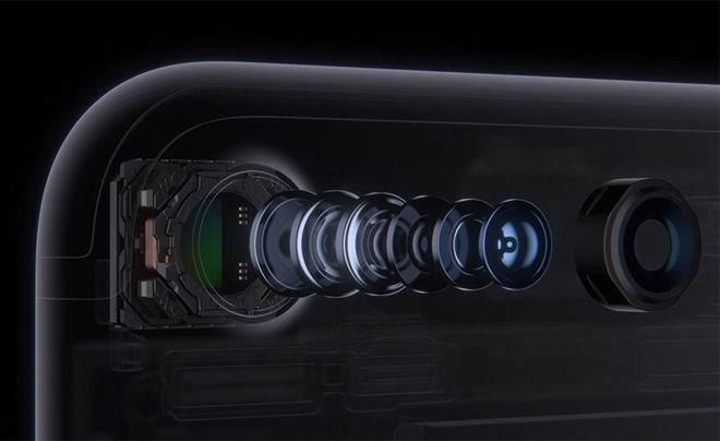 iPhone 7 Kamera Özellikleri