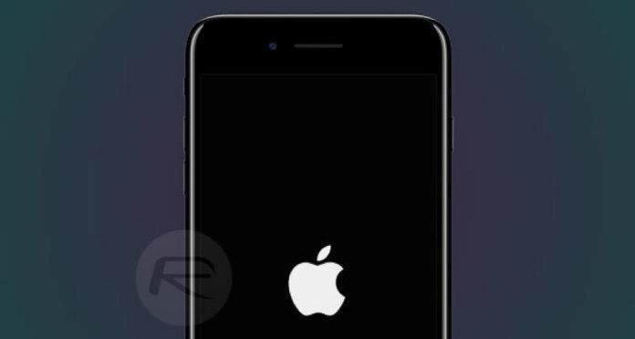iPhone 7 Hard Reset Atma