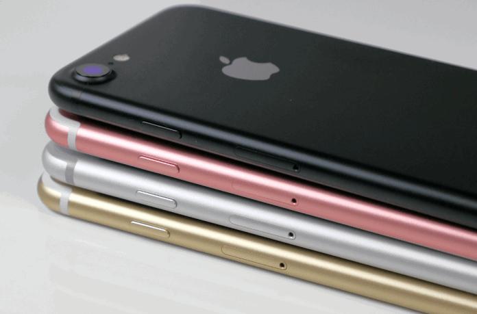 iPhone 7 ve iPhone 7 Plus Türkiye Fiyatı