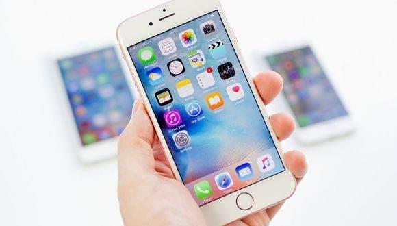 iPhone Fabrika Ayarlarına Döndürme