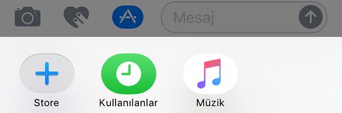 iOS 10 Bilinmeyen Özellikleri