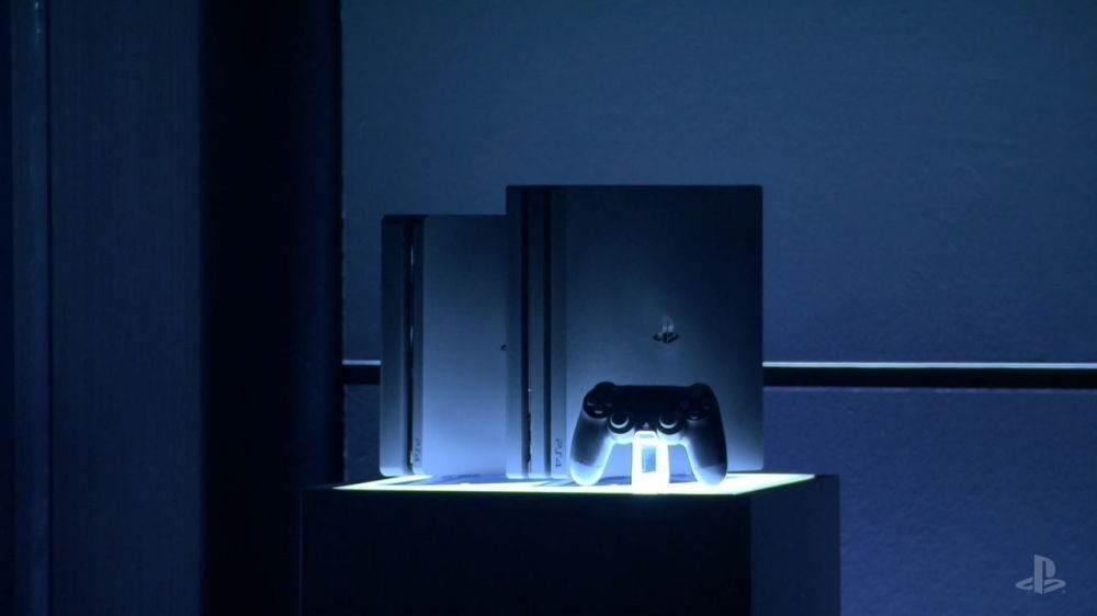 PlayStation 4 Pro İçin Çıkacak Oyunlar