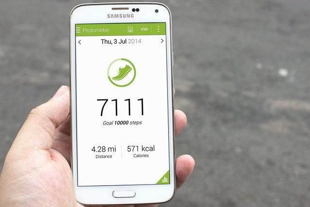 Kalori Takibi için 5 Android Uygulaması