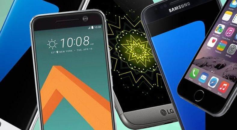 Ülkemizde Satılan En Pahalı 10 Akıllı Telefon