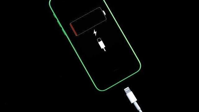 Akıllı Telefonunuz Yavaş mı Şarj Oluyor
