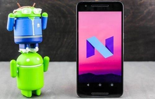 Android 7.1'de Bulunan Yenilikler
