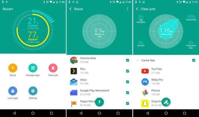 Android-Hızlandırma-için-En-İyi-5-Uygulama1 Android Hızlandırma için En İyi 5 Uygulama