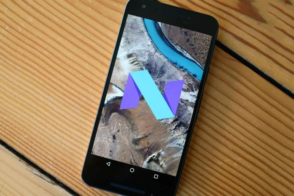 Android Nougat 7.1 Özellikleri