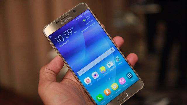 Galaxy Note 7 yerine Tercih Edilebilecek 7 Alternatif Telefon