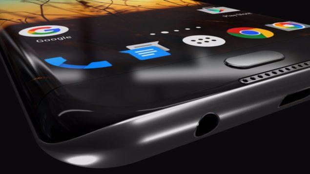Galaxy S8'de Hangi Özellikler Olacak