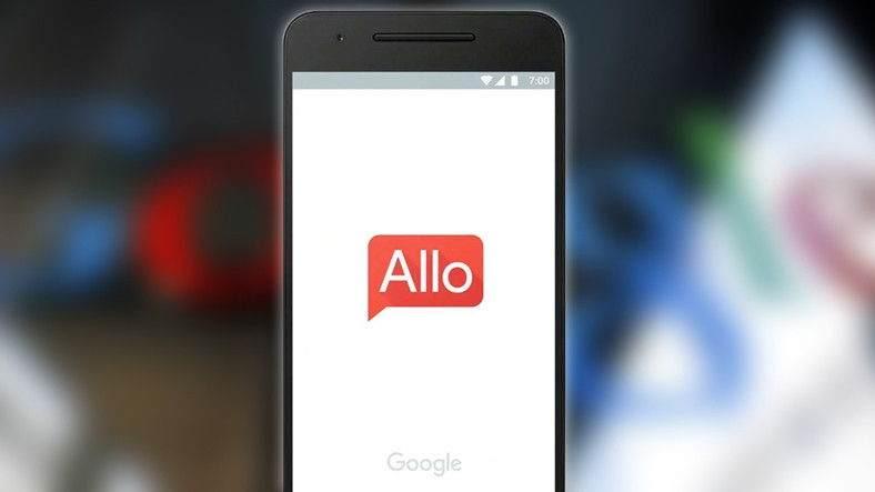 Google Allo'da Gizli Sohbet Nasıl Aktif Edilir
