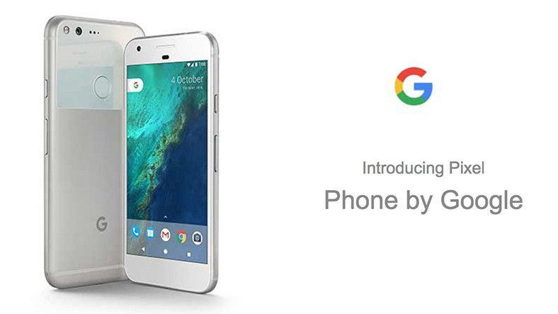 Google Pixel Ekran ve Kasa Özellikleri