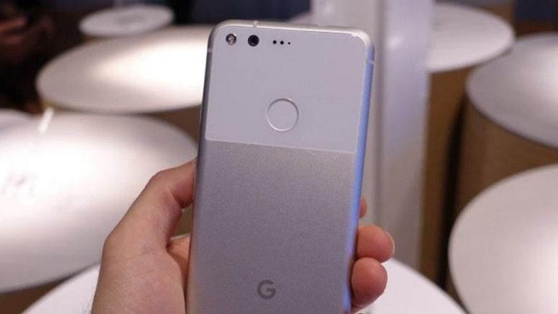 Google Pixel Ne Kadar Suya Dayanabiliyor
