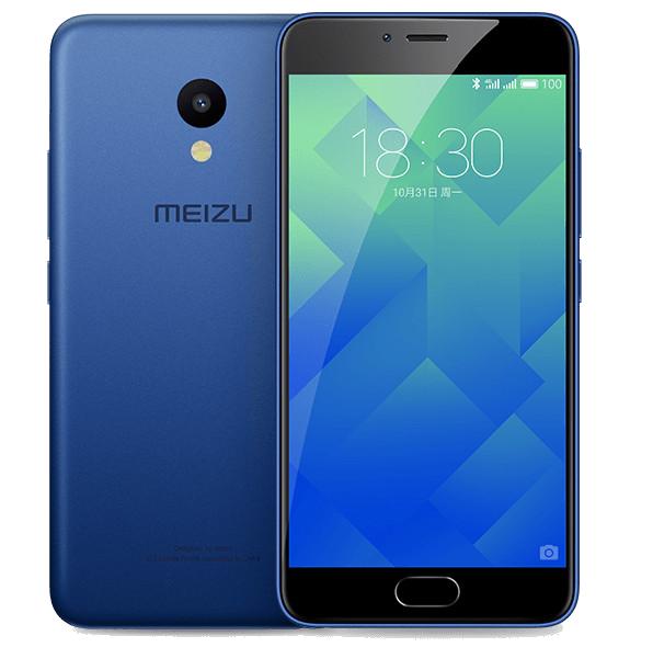 Meizu M5 Özellikleri