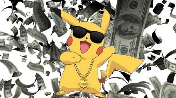 Pokemon GO Günlük Ne Kadar Kazanıyor ?