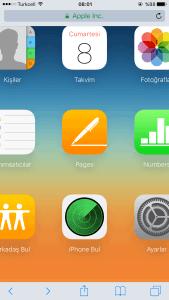 Tek Seferde iPhone Rehberi Nasıl Silinir ?