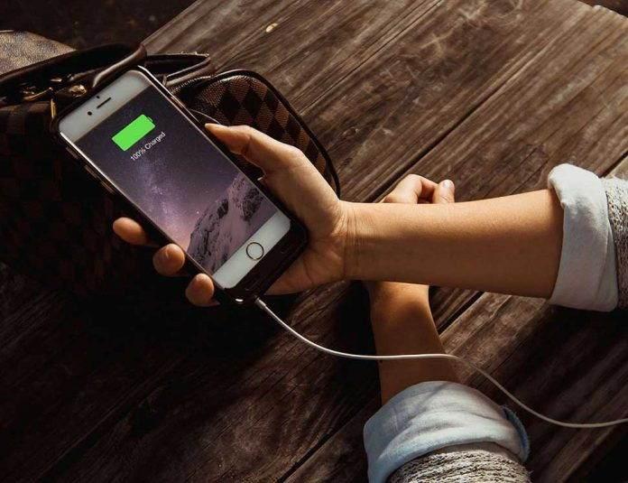 Telefon Ne Zaman Şarj Edilmeli