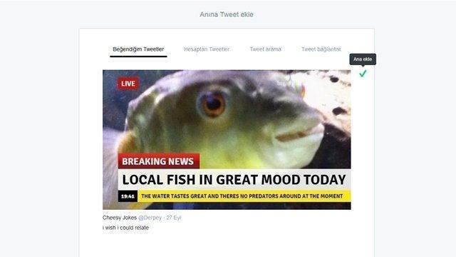 Twitter Moments Nasıl Kullanılır