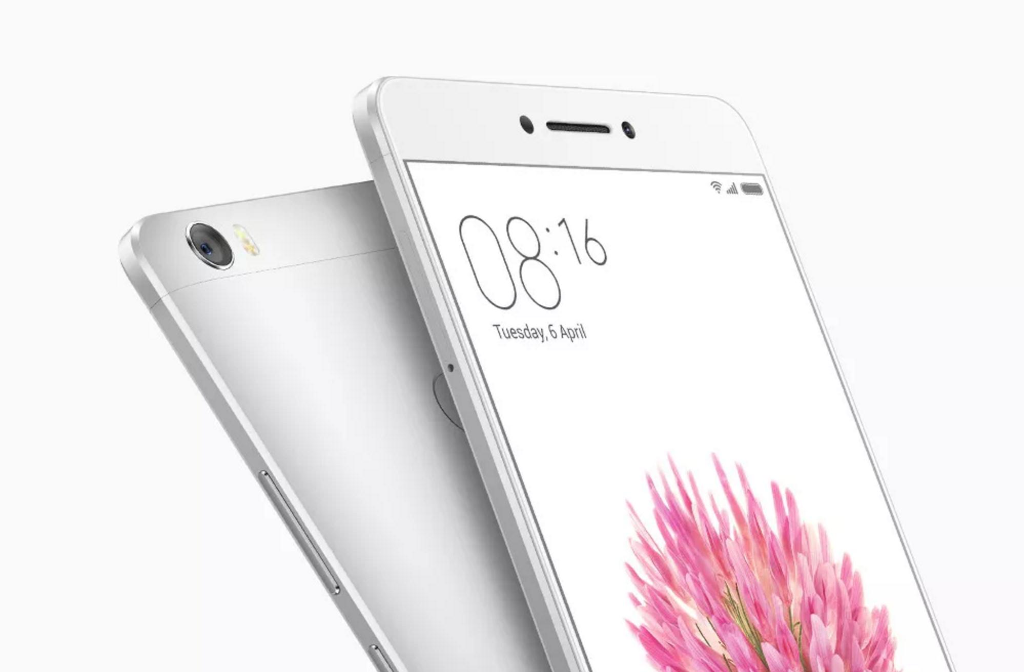 Xiaomi Mi Max Prime Özellikleri