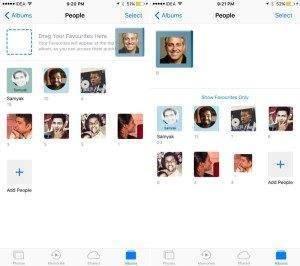 iOS 10 Fotoğraflar Uygulamasının 4 Yeni Özelliği