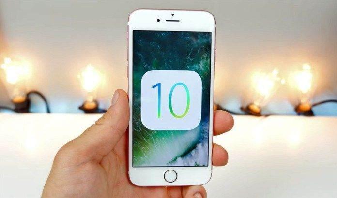 iOS 10 ile Ortadan Kalkan iOS 9 Özellikleri