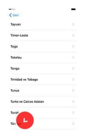 iPhone etkinlestirme _2