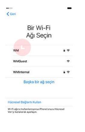 iPhone etkinlestirme _3
