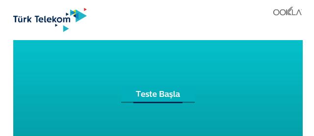 İnternet Hızı - Turk Telekom Hız Testi