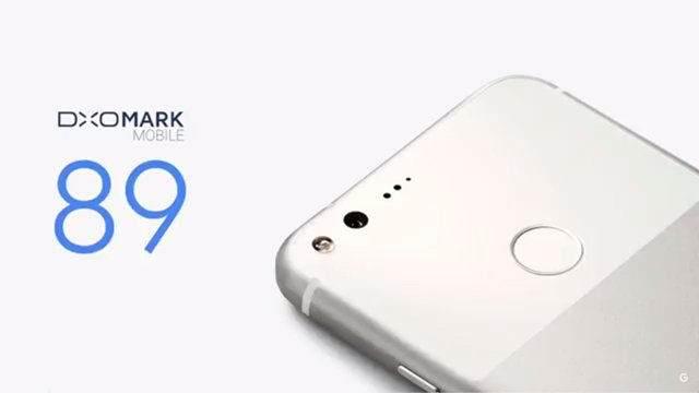 Google Pixel Kamera Özellikleri
