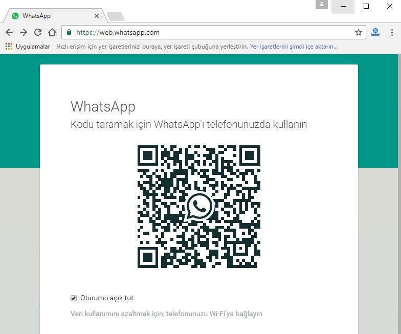 whatsapp-web-ayarlari-mobilgim Whatsapp Web'de Bildirim Ayarlarını Düzenleme