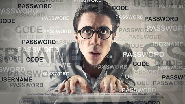Şifre Oluştururken Yapılan 6 Hata