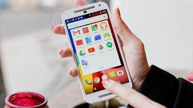 Android Telefon Nasıl Yedeklenir
