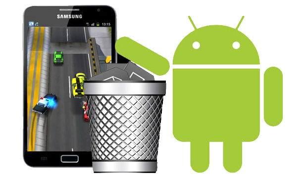 Android Telefondaki Verileri Tamamen Silme