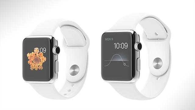 Apple Watch Saat Neden 10:09 Olarak Görünüyor