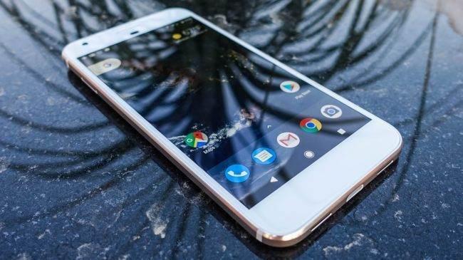 Google Pixel ekran özellikleri