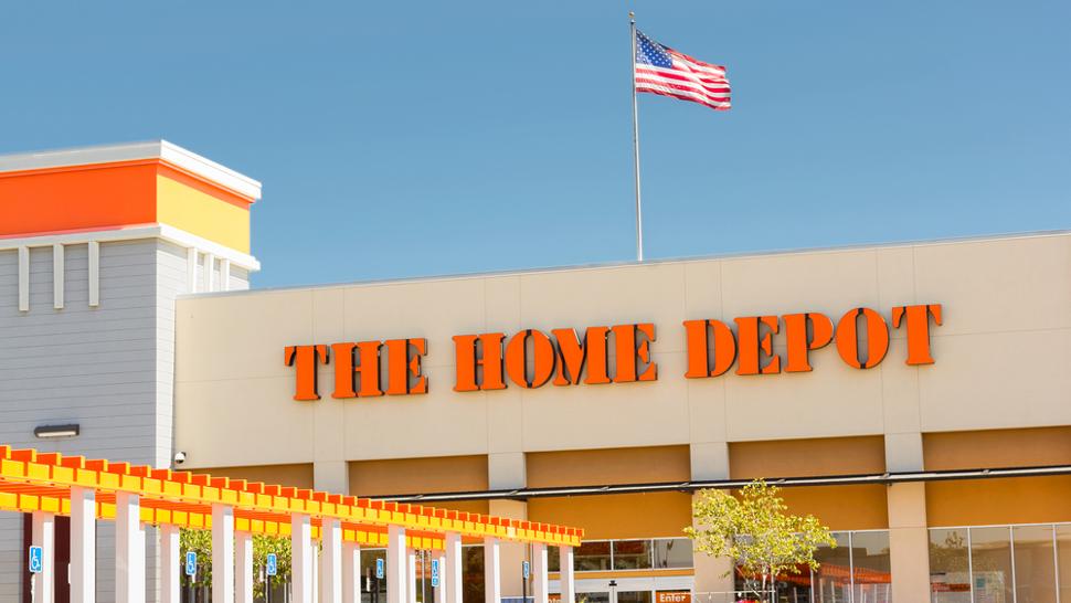 Home Depot Hack