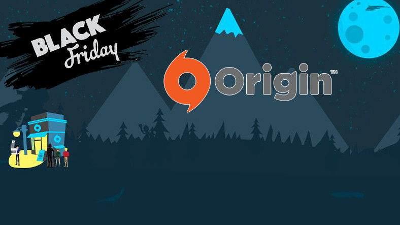 Origin'de Black Friday için İndirime Giren 10 Oyun
