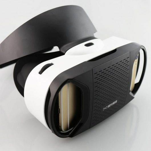 Orta Segmet Alınabilecek İdeal Özelliklerde 4 VR Gözlük - Baofeng Mojing Sanal Gerçeklik Gözlüğü