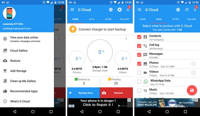 Telefondan Silinen Dosyaları Geri Getirebileceğiniz 5 Uygulama