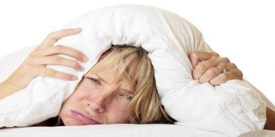 Uykuda Sıçrama Nedir ?