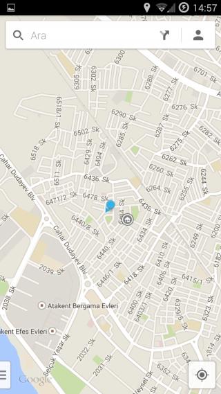 googlemaps En İyi Android Navigasyon Uygulamaları
