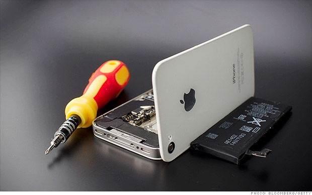 iPhone Pil Ömrü Nasıl Uzatılır