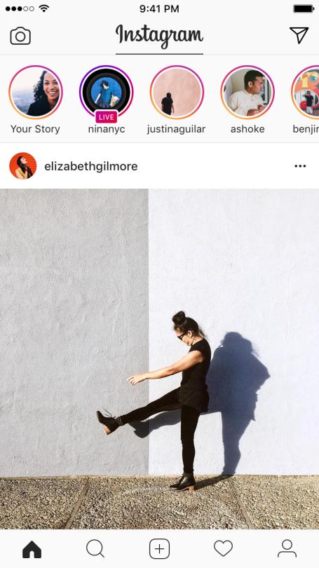 instagram-canli-yayin-1 Instagram Canlı Yayın Nasıl Yapılır ?