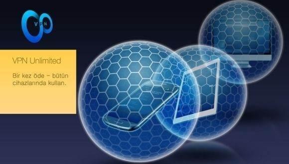 VPN Unlimited - Hotspot Security