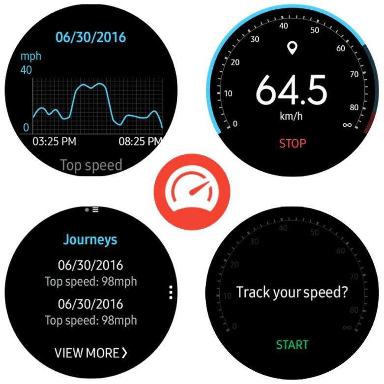 Samsung Gear S3'te Kullanabileceğiniz 10 Uygulama