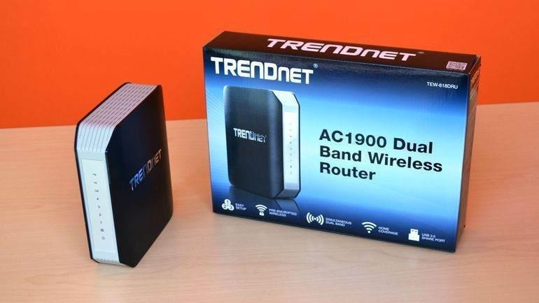 Yüksek Hızlı En iyi 4 Router Modem